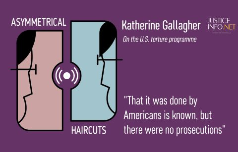 Episode 18 – Afghanistan and the U.S. war on terror with Katherine Gallagher