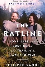 The Ratline: The labyrinthine trail of a Nazi fugitive