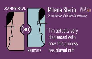 Episode 34 – Distant Diplomacy with Milena Sterio and Maria Elena Vignoli