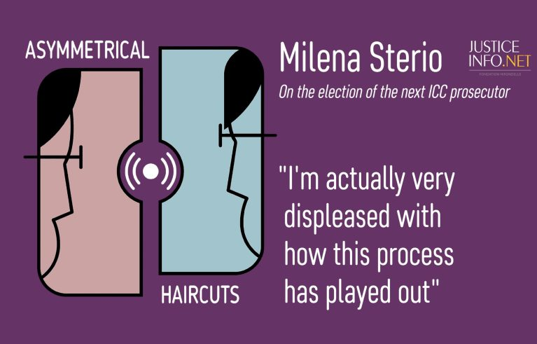 Episode 34 – Distant Diplomacy with Milena Sterio and Maria Elena Vignoli