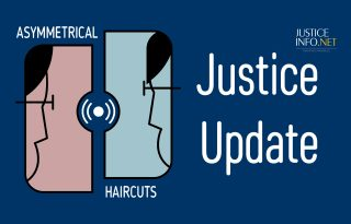 """Justice Update – Darfur at the ICC: Mr """"tough fibre"""" or not?"""