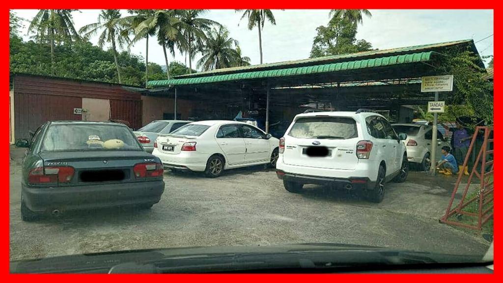 Best Ke Bisnes Car Wash Ni ?
