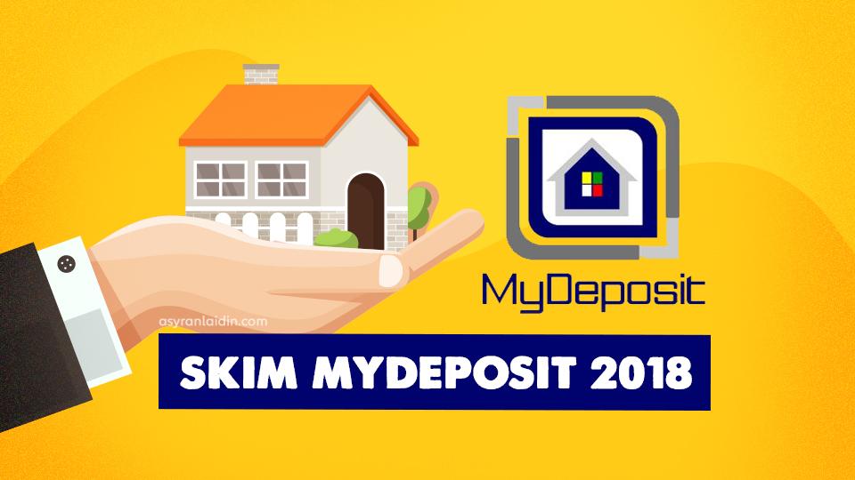 Skim MyDeposit 2018