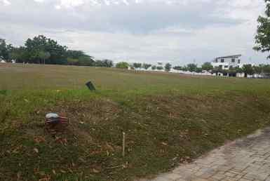 presint 11 bungalow land