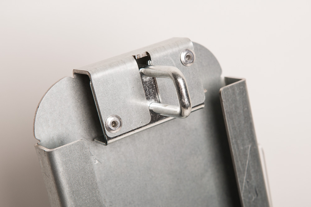 Sous ensemble métal en tôlerie
