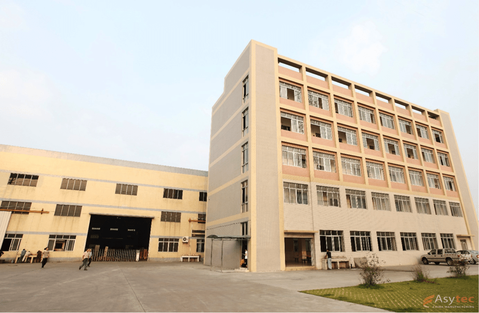 usine de production industrielle en chine