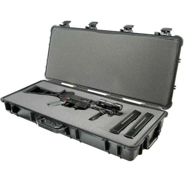 Rifle Cases for AR-15