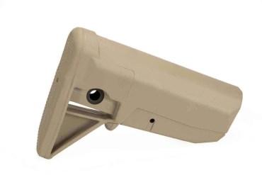 BCM Gunfighter AR-15 Stock Mod 0 - Mil-Spec