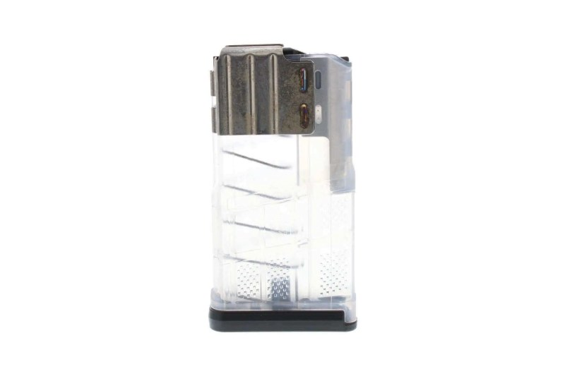 Lancer 20Rd .308/7.62 L7AWM Advanced Warfighter Magazine - 3 Colors Available
