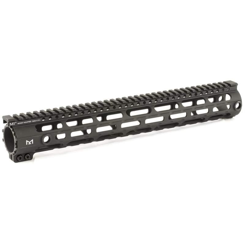 MI .308 Free Float Handguard - M-LOK - DPMS LP or HP