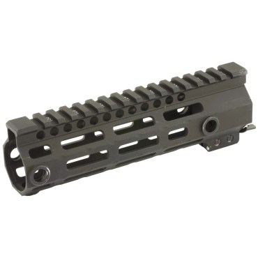 MI AR-15 Gen 3 M-Series Free Float Handguard - M-LOK