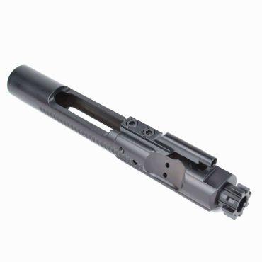 AT3™ AR-15 Bolt Carrier Group -  5.56 NATO/.300 Blackout - Black Nitride