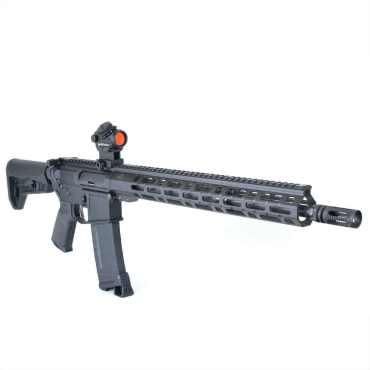 AT3™ SPEAR M-LOK™ AR-15 Free Float Handguard - 12 & 15 inch Lengths