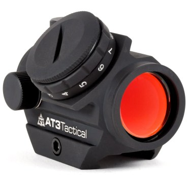 AT3 RD-50™ Micro Red Dot Reflex Sight