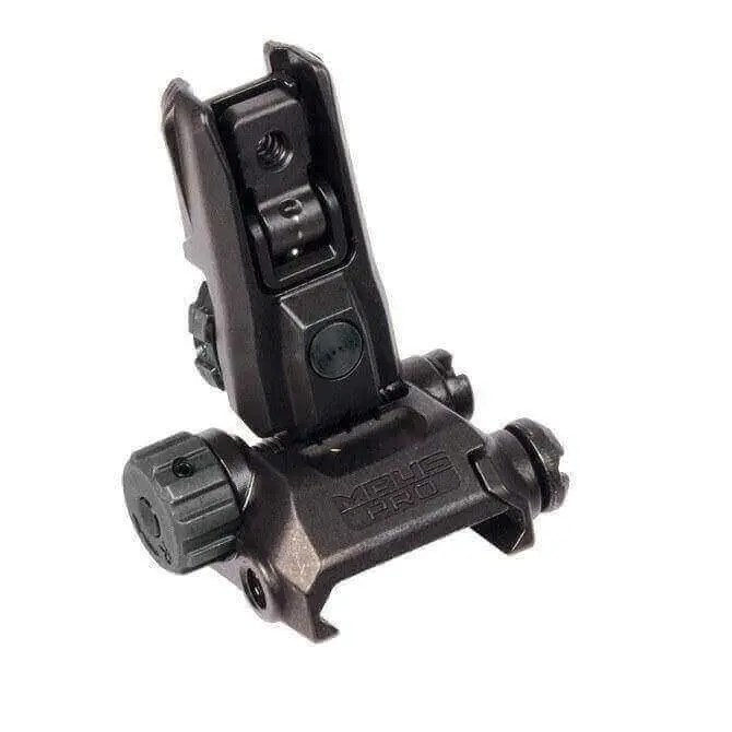 Magpul MBUS Pro LR Adjustable Rear Sight - MAG527