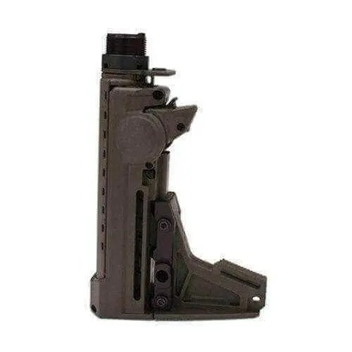OPEN BOX RETURN Ergo F93 AR15 ProStock 8 Position Collapsible Stock Assembly - 4925