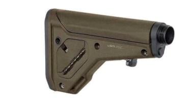 Magpul UBR 2.0 Carbine Stock w/ Buffer Tube - AR15/M4 - MAG482