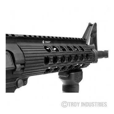 """Troy TRX .308 Extreme BattleRail, 7.2"""" Black - ARMALITE"""