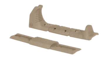 OPEN BOX RETURN Magpul M-LOK Hand Stop Kit - MAG608-FDE-CLR