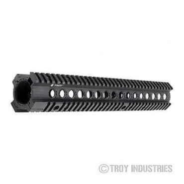 "OPEN BOX RETURN Troy 13.8"" MRF-308 Rail - ARMALITE, DPMS LP"