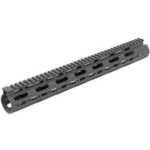 UTG Pro AR-15 Free Float Handguard - Super Slim