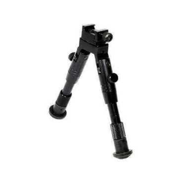 "UTG Shooter's SWAT Bipod - Height 6.2""-6.7"""
