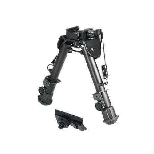 UTG Tactical OP QD Bipod - QD Lever Mount - 2 Heights Available