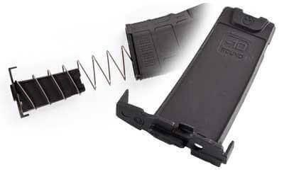 Magpul PMAG Minus 10 round Magazine Limiter - 3 pack Black .223 / 5.56 NATO - MAG286-BLK