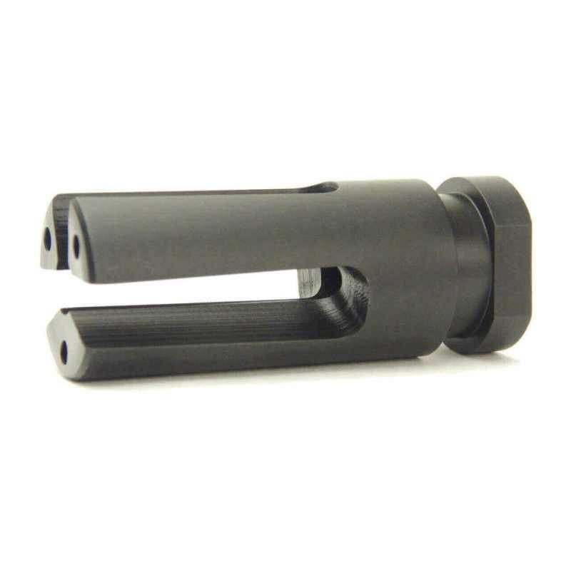FOSSA-556 Flash Hider / Muzzle Device by White Sound Defense