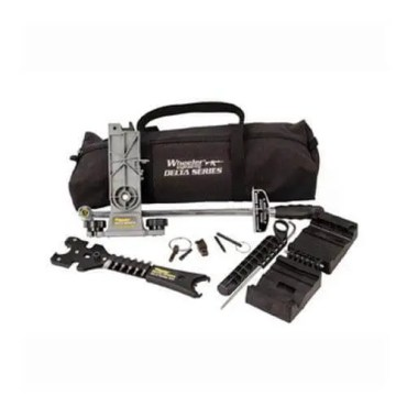 Wheeler AR Armorers Essentials Kit  - 156111