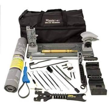 Wheeler AR Armorers Professional Kit  - 156555