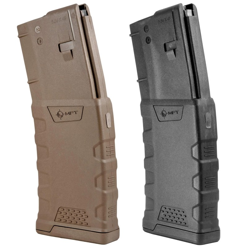 Mission First Tactical Extreme Duty Polymer Magazine 30 Round