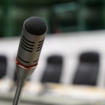 [Image of microphone by fill via pixabay.com]