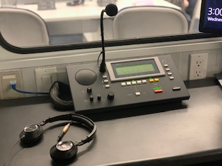 [mobile interpreting system]