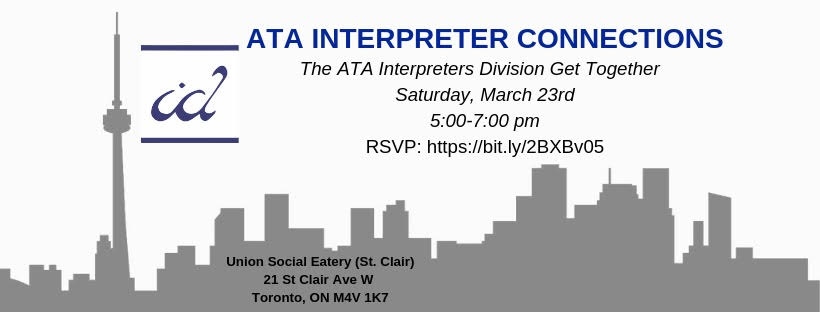 [ATA Interpreter Connections]