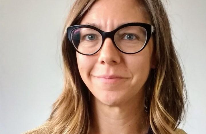 Meet the Speakers #ATA58: Elena Langdon