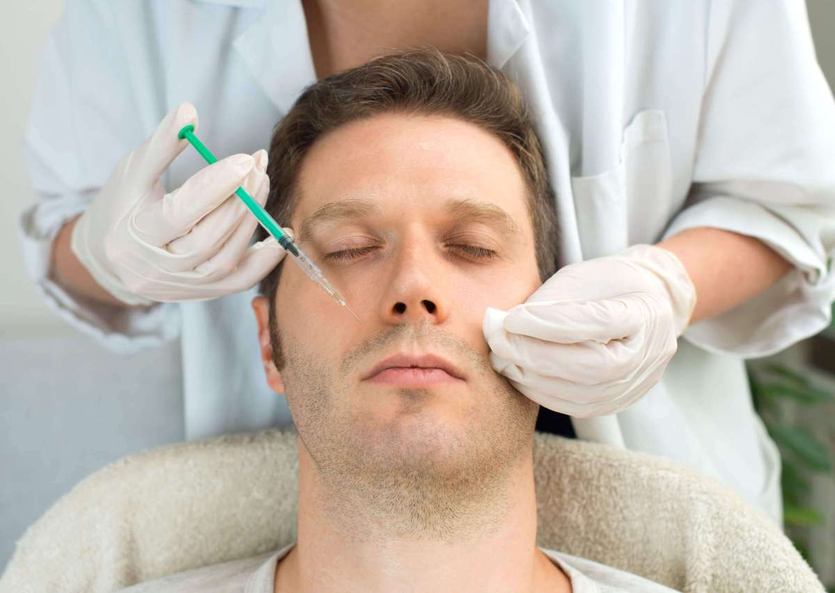 Level 7 injectables courses