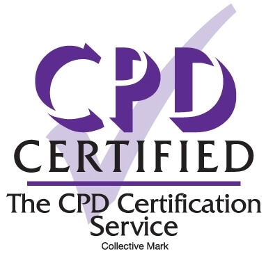 CPD Certified Course