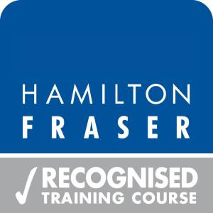 Hamilton Fraser Recognised Training Course