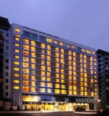 London England Hotels