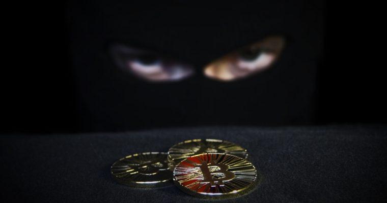 bitcoin şantaj