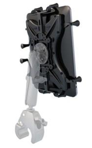 RAM X-Grip cradle