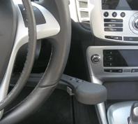 Guidosimplex-Mechanical-brake leaver