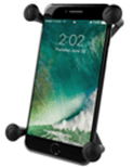 RAM Universal X-Grip® for a Large Phone or Phablet Cradle