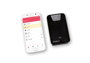 GEWA_Connect+Multibox environmental control