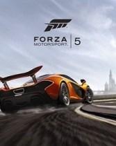 Forza 5 cover