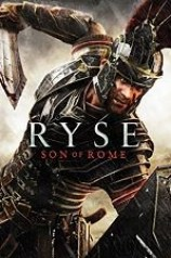 Ryse cover
