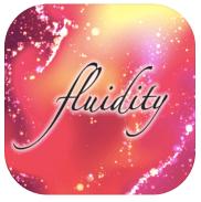 Fluidity app logo