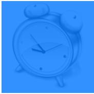 I can't wake up! Alarm Clock app logo