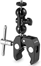 SMALLRIG Cool Ballhead Clamp Mount camera mount